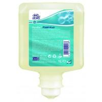DEB PUREBAC FOAM WASH 6*1l *Espuma Bactericida y Fungicida sin perfume*