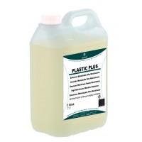 PLASTIC PLUS 05l *Emulsion Metalizada Alta Resistencia*
