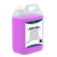 BRISOL ROSA 05l *Limpiador Neutro Bioalcohol*