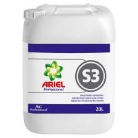 ARIEL S3 QUITAMANCHAS PROTECCION COLORES 20L