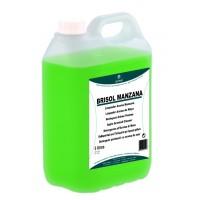 BRISOL MANZANA 05l *Limpiador Aroma Manzana*