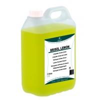BRISOL LEMON 05l *Limpiador Aroma Limon*