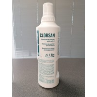 CLORSAN 01l *Desinfectante Clorado Sanitario*