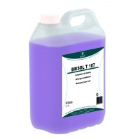 BRISOL T 107 05l *Limpiador Repelente de Insectos*