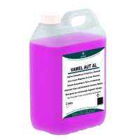 VAMEL AUT AL 06kg *Vajillas Automáticas Cristaleria y Aluminio*