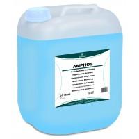 AMPHOS 20l *Desinfectante Anfoterico* H.A.