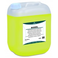 BIOXEL 20l *Desinfectante Germicida* H.A.