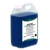 DUST WC 05l *Limpiador Desinfectante W.C.*