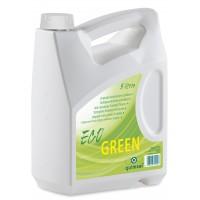 ECO GREEN 05l *Detergente anticalcareo perfumado*