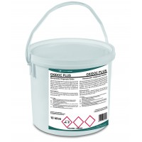 OXIDOC PLUS 10kg *Blanqueante Oxigen.todo tipo Ropa*