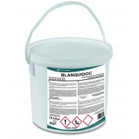 BLANQUIDOC 10kg *Blanqueante Clorado Ropa Blanca*