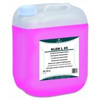 KLEN L 65 20l *Detergente Humectante Liquido*