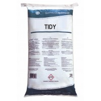 TIDY 20kg *Detergente Atomizado Enzimático*