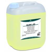 KLEN L 85 24kg *Detergente Alcalino L¡quido*