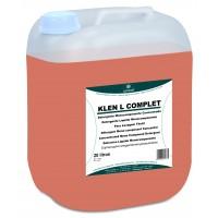KLEN L COMPLET 20l *Detergente Monocomponente Concentrado*