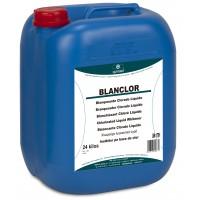 BLANCLOR 24kg *Blanqueante Clorado Liquido*