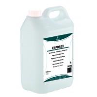 ESPOREX 05l *Bactericida, Esporicida, Fungicida* H.A.
