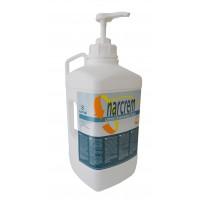 NARCREM 05l DOSF.INCORP *Crema Lavamanos Citrica Microparticulas*