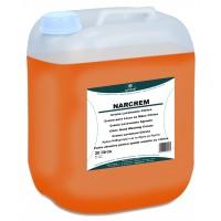 NARCREM 20l *Crema Lavamanos Citrica Microparticulas*