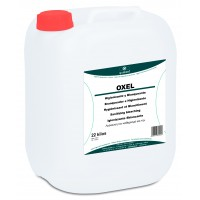 OXEL 22kg *Desinfectante Base Peracético*