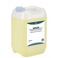 DESCON 10l *Detergente Neutro Alimentaria*