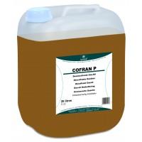 COFRAN P 20l *Desencofrante Gas-oil*