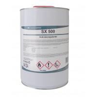 SX 500 5l *Hidroleorepelente*