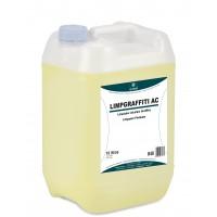 LIMPGRAFFITI AC 10l *Limpiador Alcalino Graffitis*
