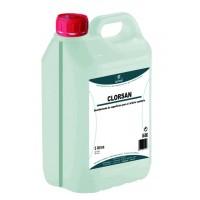 CLORSAN 05l *Desinfectante Clorado Sanitario*