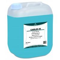 CARLEX M 20l *Champú Manual*