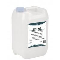 BRILLANT 10l *Limpiador Acido Llantas Aluminio*
