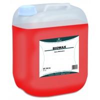 BIOWAX 20l *Cera etilenica*