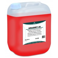GRASNET 20 20l *Detergente Alcalino Concentrado*