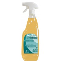BRINOX 750ml *Abrillantador Acero Inoxidable* 1u