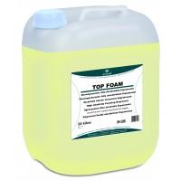 TOP FOAM 24kg *Desengrasante alta alcalinidad espumante*