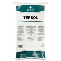 TERSOL 25kg *Detergente alcalino polvo*