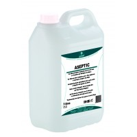 ASEPTIC 05l *Jabon hidroalcoholico manos*