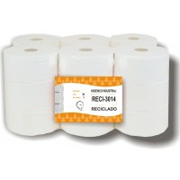 HIGIENICO IND RECI 1/C 300m *8,5cm 857ser D-60 18u