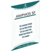 ETIQUETAS AMPHOS SF AL USO 20u *6 etiq/botella y 1+1 identificativa*