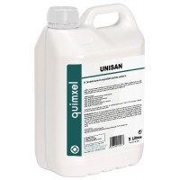 UNISAN 05l 2u/caja